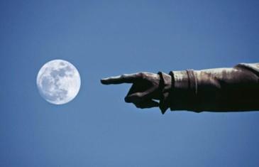 dito e luna